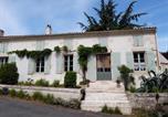 Hôtel Beurlay - Maison Lépie-1
