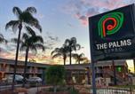 Hôtel Dubbo - The Palms Motel Dubbo-1