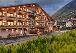 Hôtel Province autonome de Bolzano - Mondi Hotel Tscherms-3