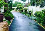 Location vacances Umhlanga - Rostalyn Guesthouse-2