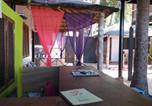 Location vacances Canacona - Sara Cottages-4
