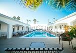 Hôtel Palm Springs - The Westcott-1