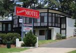 Hôtel Tamworth - Armidale Motel-1