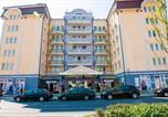 Hôtel Hévíz - Palace Hotel Hévíz-4