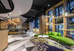 Hôtel Kunming - Ibis Styles Kunming Nanping Hotel-1