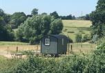 Location vacances Towcester - Weatherhead Farm Shepherds Hut-2