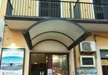 Location vacances Pachino - La Conchiglietta-1