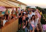 Hôtel Rimini - Jammin' Party Hostel Rimini-1
