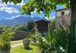 Location vacances les Preses - Can Riera Casa Rural Joanetes La Garrotxa-1