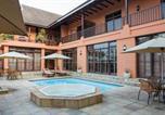 Location vacances Ballito - Sak 'n Pak Luxury Guest House-1