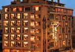 Hôtel Cochabamba - Cesar's Plaza Hotel