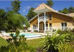 Location vacances Lacanau - Estivel - Eden Club-2