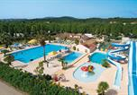 Camping Puget-sur-Argens - Camping Riviera D'Azur