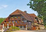 Hôtel Löffingen - Hotel Hirschen-2