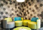 Hôtel Benidorm - Primavera Loix-4