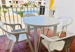 Location vacances Empuriabrava - Stella Maris 2-1º-D-3