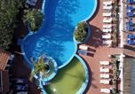 Hôtel Forio - Hotel Terme Providence-4