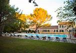 Hôtel Arles - Best Western Le Val Majour-2