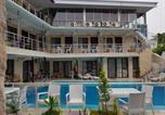 Hôtel Pamukkale - Alida Hotel-2