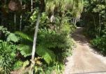 Hôtel Port Douglas - Rainforesthouse-3
