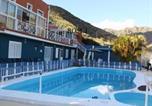 Location vacances Santa Cruz de Tenerife - Apartment Finca Rosa Ii-1