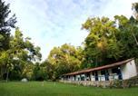 Camping Brésil - Camping Flamboyant-1
