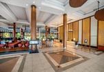 Hôtel Subang Jaya - Holiday Inn Kuala Lumpur Glenmarie-1