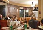 Hôtel Ouadi Qadisha ou Vallée sainte et forêt des cèdres de Dieu (Horsh Arz el-Rab) - Theodos Lodge Hotel By Hansa-2