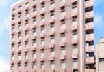 Hôtel Matsuyama - Super Hotel Matsuyama