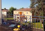 Location vacances  Var - Apartment Sainte-Maxime 6-2