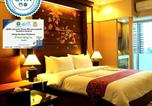 Hôtel Lat Krabang - Mariya Boutique Hotel At Suvarnabhumi Airport-2