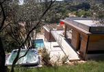 Location vacances Venterol - Maison d'hotes &quote;Le Petit Rouvière&quote;-3