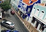 Hôtel Antilles néerlandaises - Curacao Suites Hotel