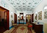 Location vacances Montepulciano - Residenza Savonarola Luxury Apartment-2