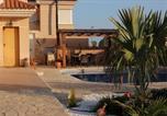 Location vacances Águilas - Casa Antonio-4