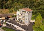 Hôtel Scena - Residence Passerhaus-2