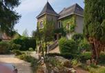 Location vacances Carsac-Aillac - Villa La Fontaine Sarlat La Caneda-2