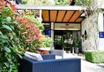 Hôtel Roetgen - Romantik Parkhotel am Hammerberg-1