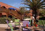 Hôtel 4 étoiles Siran - Résidence Odalys Du Golfe-3