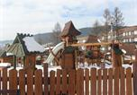 Location vacances Zakopane - Apartament Brandy Radowid-2