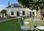 Hôtel Montrichard - La Folie Saint Julien-3