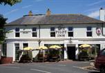 Location vacances Eastbourne - The Pilot Inn-1