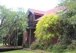 Hôtel Katoomba - Storey Grange-3