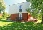 Location vacances Zamárdi - Holiday Home Balaton H2038-3