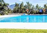Location vacances Cebreros - Casa-Apartamento en plena naturaleza Pinar del Valle-3