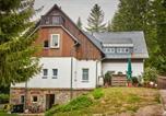 Hôtel Teplice - Erzgebirgshotel Misnia Bärenfels-2