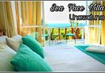 Location vacances Unawatuna - Unawatuna Sea Face Villa-1