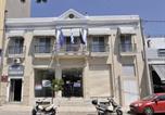 Hôtel Alexandroúpoli - Hotel Vergina-3