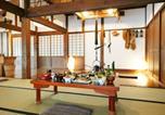 Hôtel Shimoda - Irorino Yado Sankichi-1