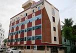 Hôtel Tirupati - Vihas Inn-1